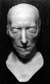 NPG 2655; Benjamin Disraeli, Earl of Beaconsfield by Robert Glassby, cast by  John Theodore Tussaud